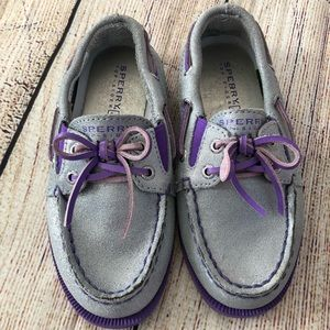 Sperry Docksiders